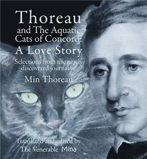 Thoreau and the Aquatic Cats of Concord: A Love Story