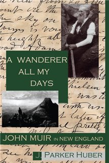 A Wanderer All My Days