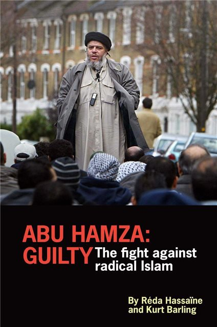 Abu Hamza Guilty