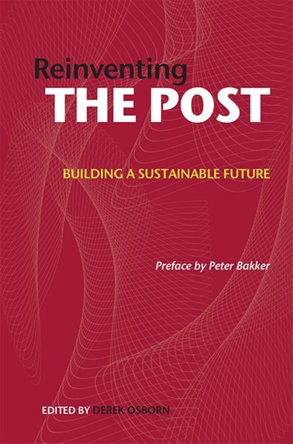 Reinventing the Post: Building a Sustainable Future