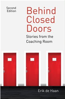 Behind Closed Doors - SECOND EDITION