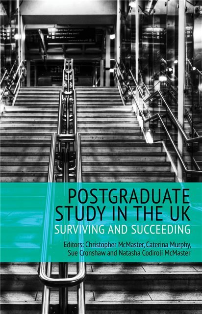 Postgraduate Study in the UK – Surviving and Succeeding