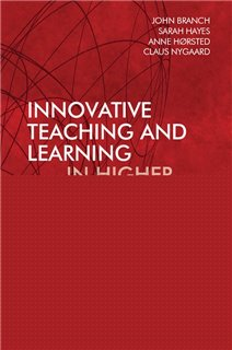 Innovative Teaching and Learning in Higher Education