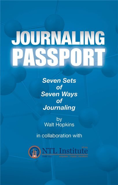 Journaling Passport