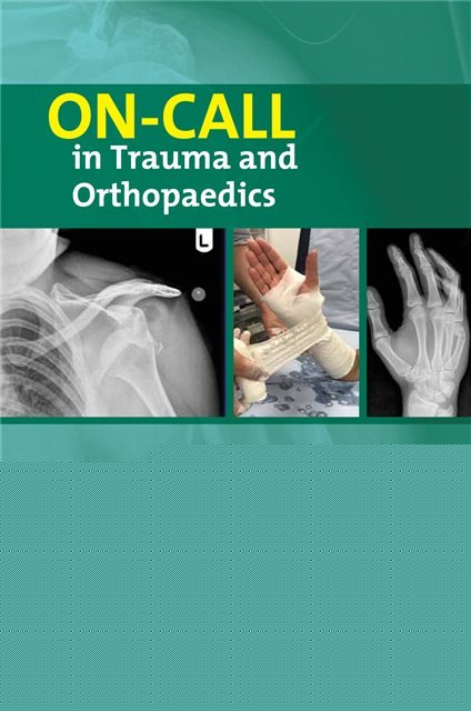 On-Call in Trauma and Orthopaedics