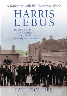 Harris Lebus: A Romance with the Furniture Trade