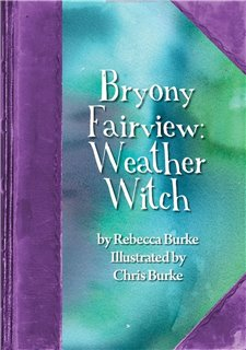 Bryony Fairview: Weather Witch