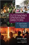 Outstanding Operations Directors: 31 Case Studies Showcasing Excellence